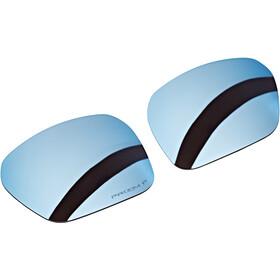 Oakley Portal X Lentes de repuesto, azul